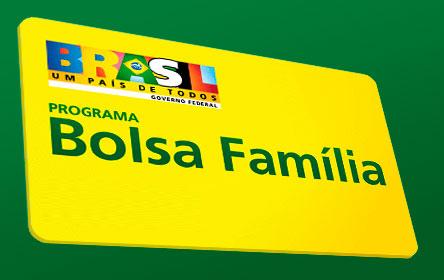 Consultar Calendário Bolsa Família