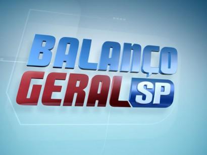 Balanço Geral São Paulo Prestação de Serviços Balanço Geral São Paulo - Prestação de Serviços