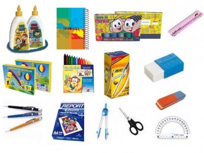 Lista de Material Escolar Lista de Material Escolar 2012