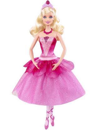 Modelos-de-Barbie-de-2013