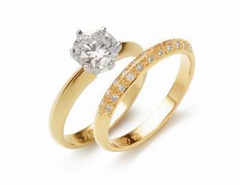 aliança para casamento 3