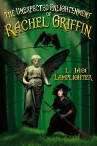 ! Rachel Griffin Cover