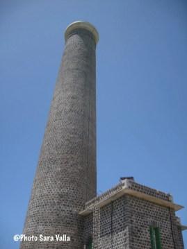 Sanganeb Light House
