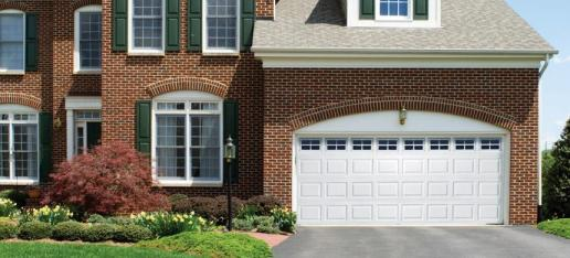 DoorLink Steel Garage Doors in Denver, CO