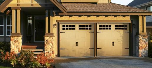 Carriage House Garage Doors in Denver from Don's Garage Doors