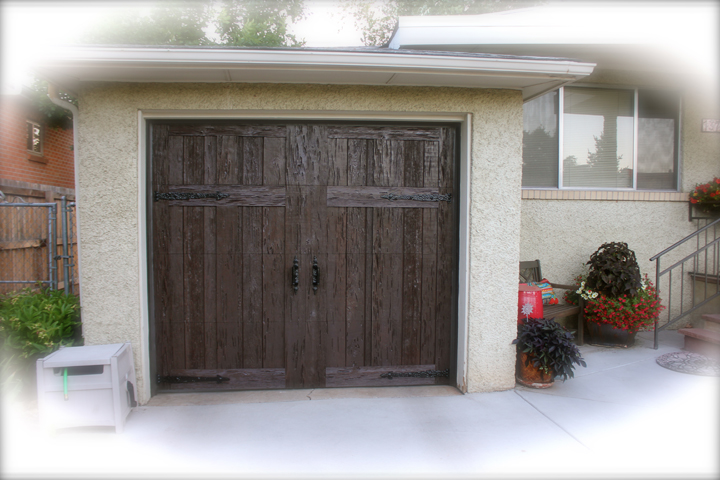 Don's Garage Doors installs Martin Garage Doors throughout the Denver Metro Area