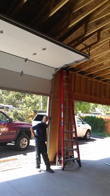 Don's Garage Doors can handle all garage door problems in Denver, CO