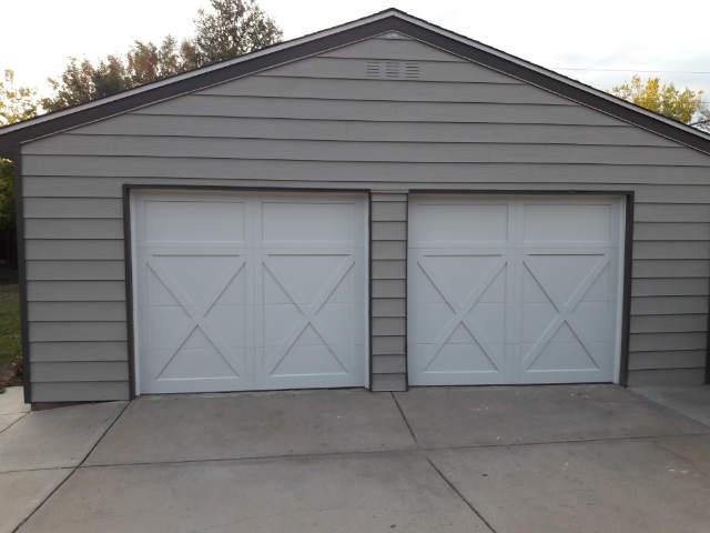 Don's Garage Doors Sells and Recommends CHI Garage Doors