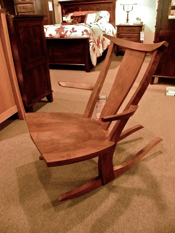EC Rocker Fully Customizable. Please contact us for pricing details.
