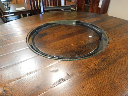 Round Barrel Table Detail Fully Customizable. Please contact us for pricing details.