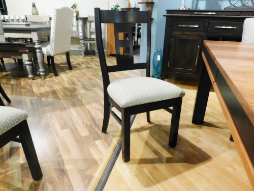 Cana Valley Side Chair