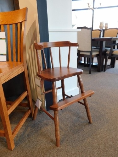 Wrap Around Youth Chair