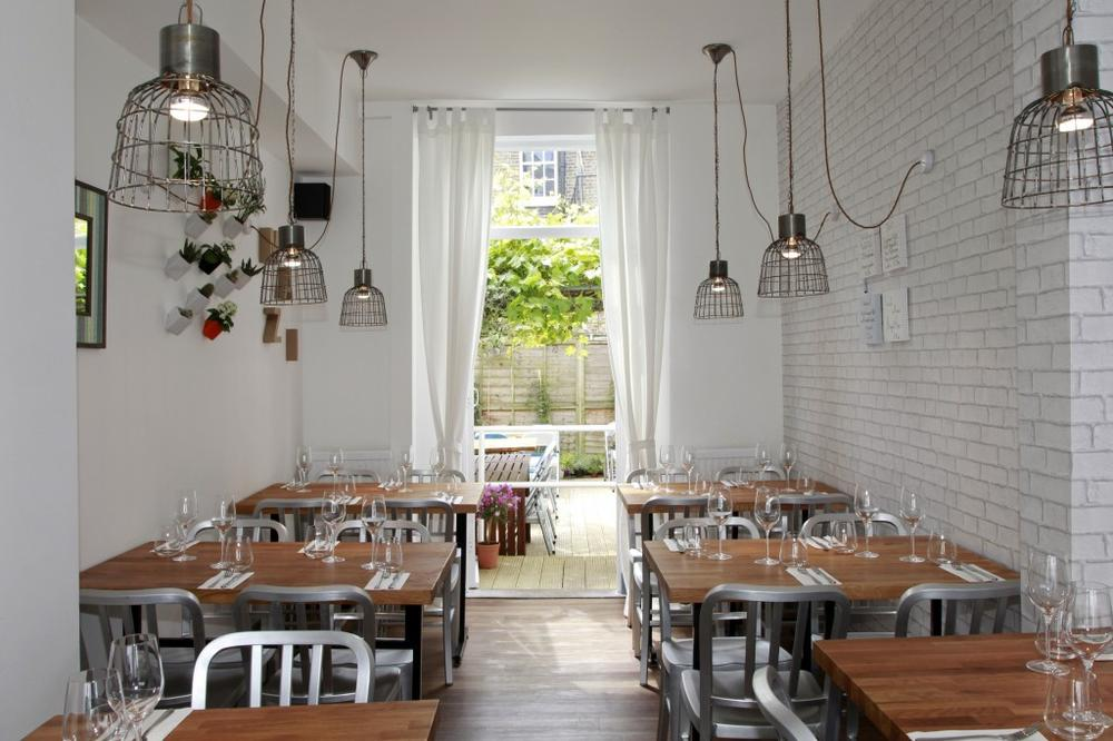 Greek Restaurant Notting Hill