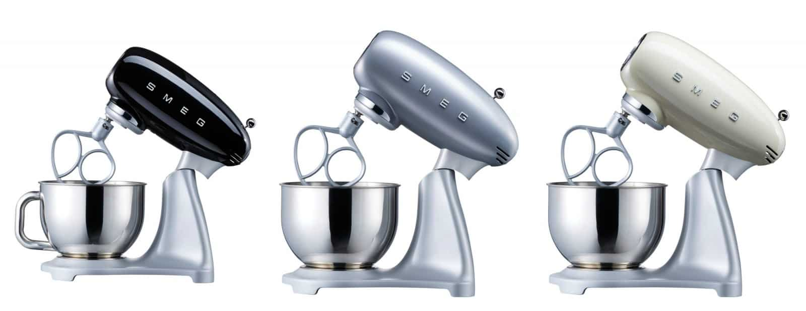 Colourful Kitchen Appliances New Small Kitchen Appliances From Smeg Dont Call Me Penny