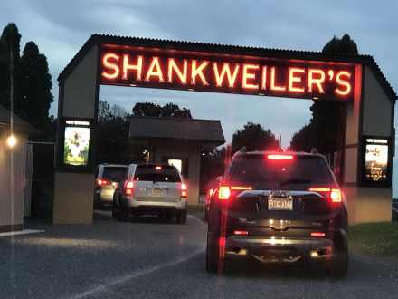 Shankweiler's Drive-In - Summer of the Drive-In
