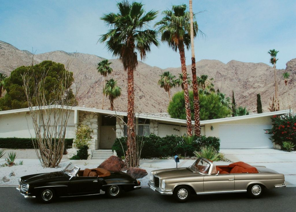 Rancho Mirage — Palm Springs