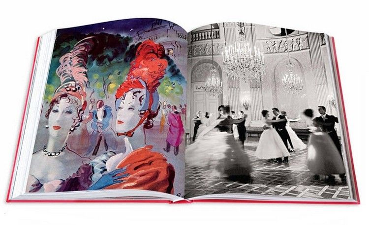 Bals: Legendary Costume Balls of the Twentieth Century  — Coffee Table Books