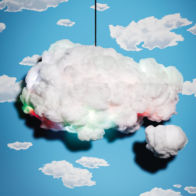 Cloud Light 2