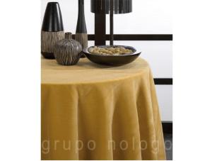faldas de mesa para camilla