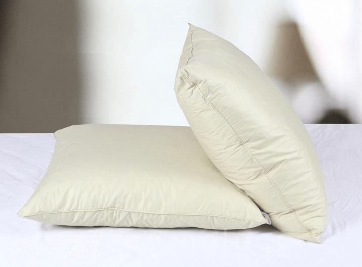 ¿Qué almohada es la mejor para mí?