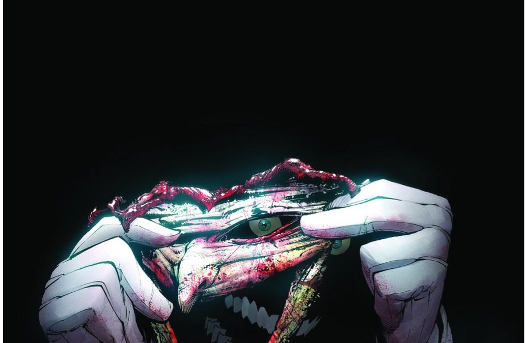 The Joker Returns this October in Batman #13!