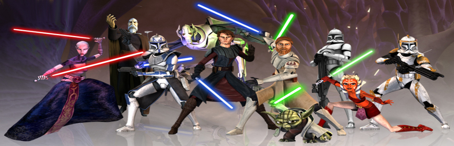 New Trailer for Star Wars 'The Clone Wars' season 5 gives me chills!