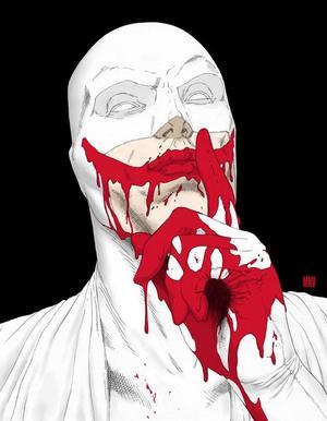 Mark Millar confirms director/writer for adaptation of Nemesis!?