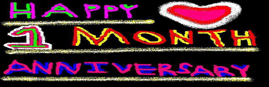 Happy Anniversary Towelites!