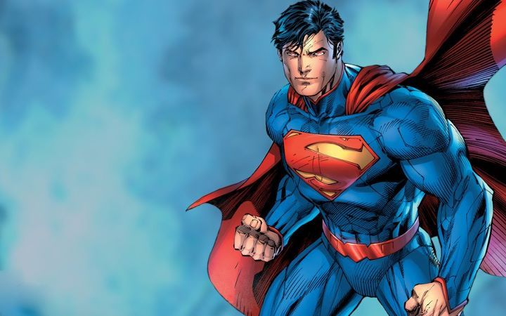 Man of Steel series coming soon?! Written by Scott Snyder and pencils by Jim Lee