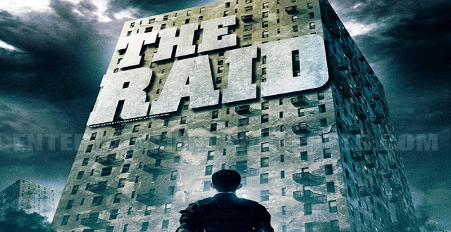 The Raid: Redemption Review