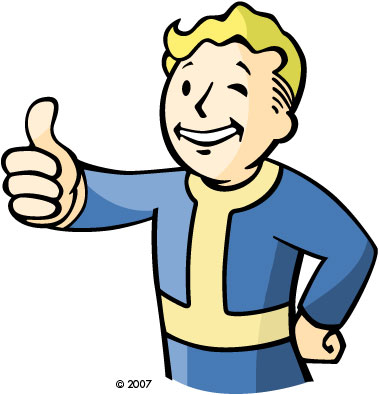 Fallout 4. Rumors, Speculations. Don't care what you call them. Fallout 4.