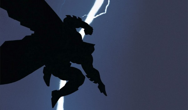 The Dark Knight Returns Part One: One more clip!