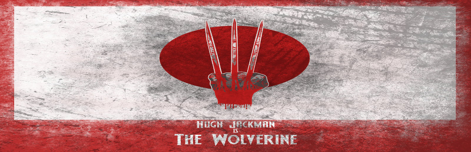 The Wolverine Motion Poster brings the brooding to Japan