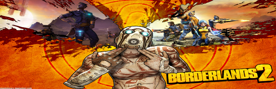 Borderlands 2 Has Four Post-Release Campaign DLCs Planned