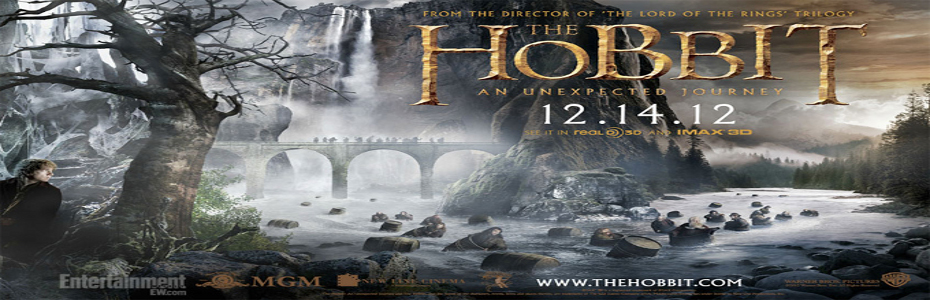 The Hobbit shows off photos of Galadriel, Great Goblin & Radagast