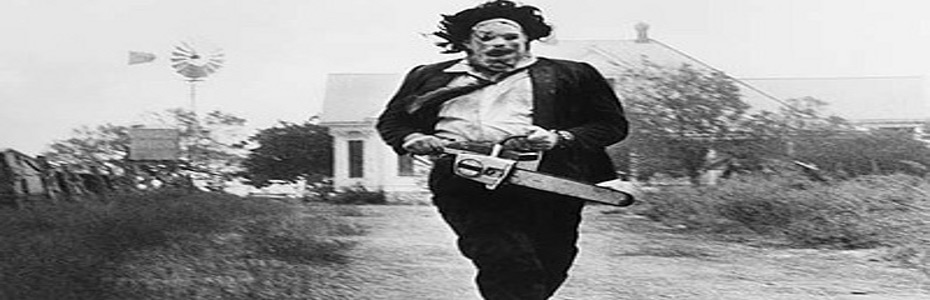 Check out this first image of Leatherface from the UPCOMING Texas Chainsaw 3d!