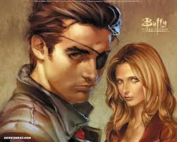 NYCC: 'Once More With Feeling: 15 years of Buffy' panel