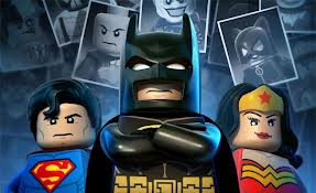 LEGO Batman: DC Heroes Unite gets a trailer!