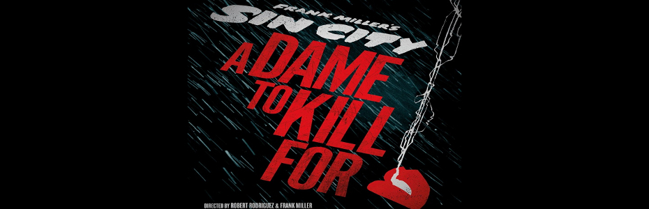Sin City: A Dame To Kill For- adds Willis, Liotta, Piven, and Temple