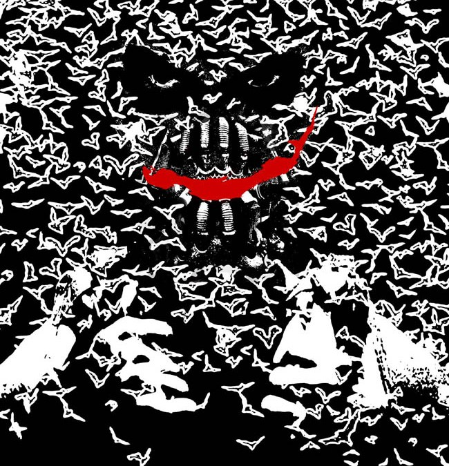 Arkham Rising- Batman fan film features Joker and Harley Quinn
