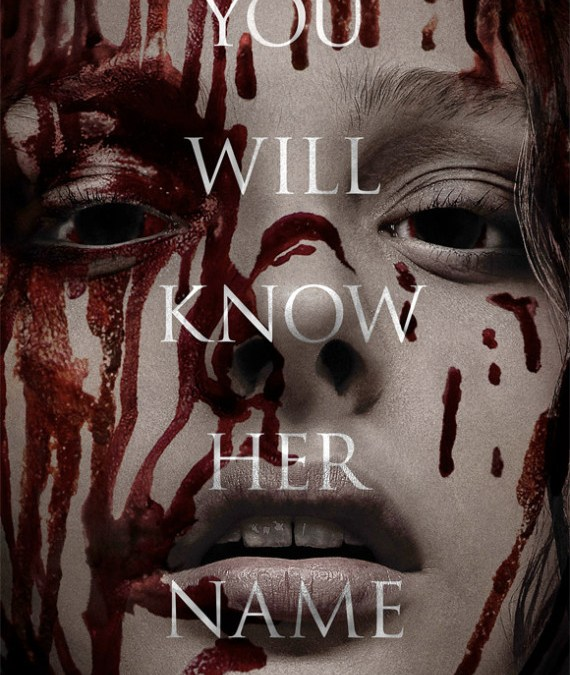 Carrie remake gets a new trailer that's BURNING for you to watch!