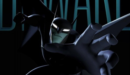 Beware the Batman Character Profiles and a Major Villain Confirmed!
