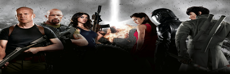 G.I. Joe: Retaliation- new stills and character featurettes!