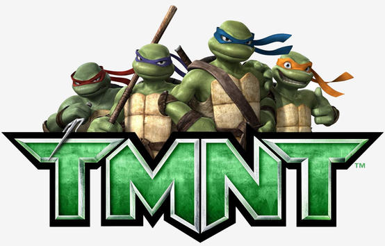 LEGO reveals FULL first series of TMNT sets!