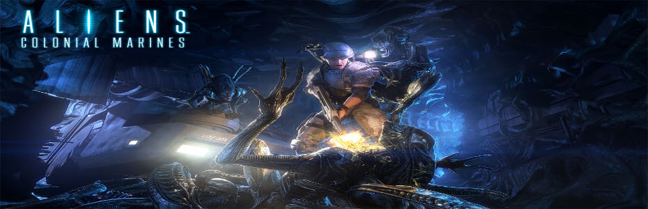 Aliens: Colonial Marines from Gearbox Software presents a story-centric new trailer!
