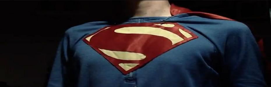 Shot-for-shot remake of the Man of Steel trailer- Sweded
