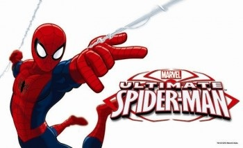 Ultimate Spider-Man cartoon returns January 21st with a one hour premiere!