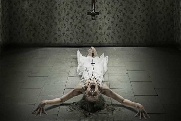 The Last Exorcism II: gives us a new featurette and clip from the film!