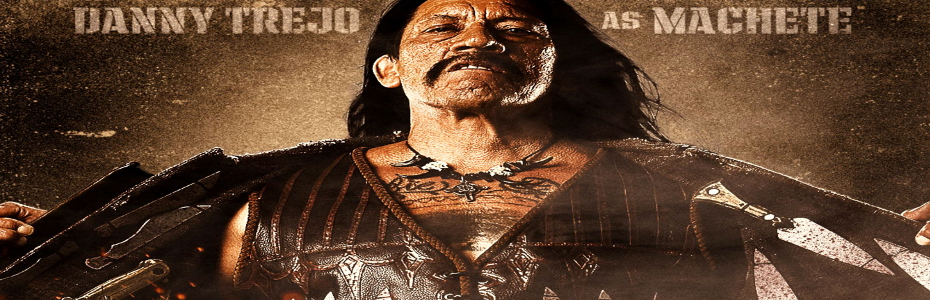 Machete Kills finally gets a release date this September!
