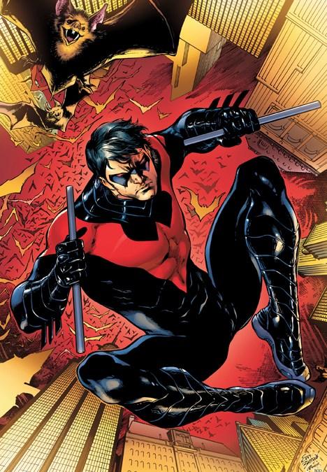 "Batman Fan Film  'Nightwing: Prodigal Son"" the trailer"
